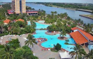 Varadero Beach Resorts, Visit Cuba