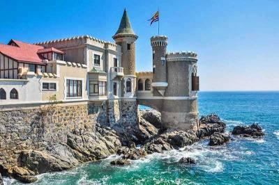 Wulff Castle, Vina del Mar, Visit Valparaiso