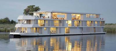 Zambezi Queen, AmaWaterways