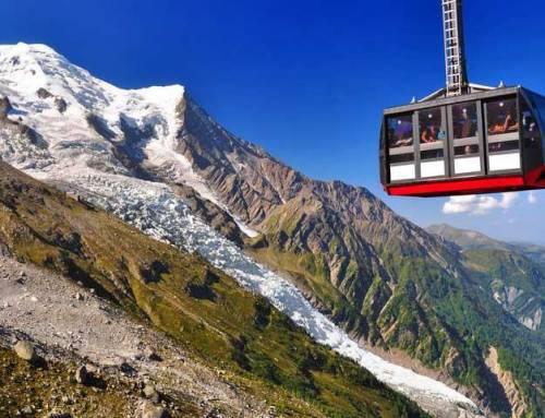 Chamonix Mont-Blanc Visit