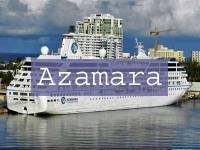 Azamara Title Page