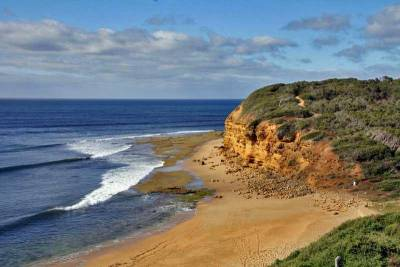 Bells Beach, Great Ocean Road, Visit Melbourne