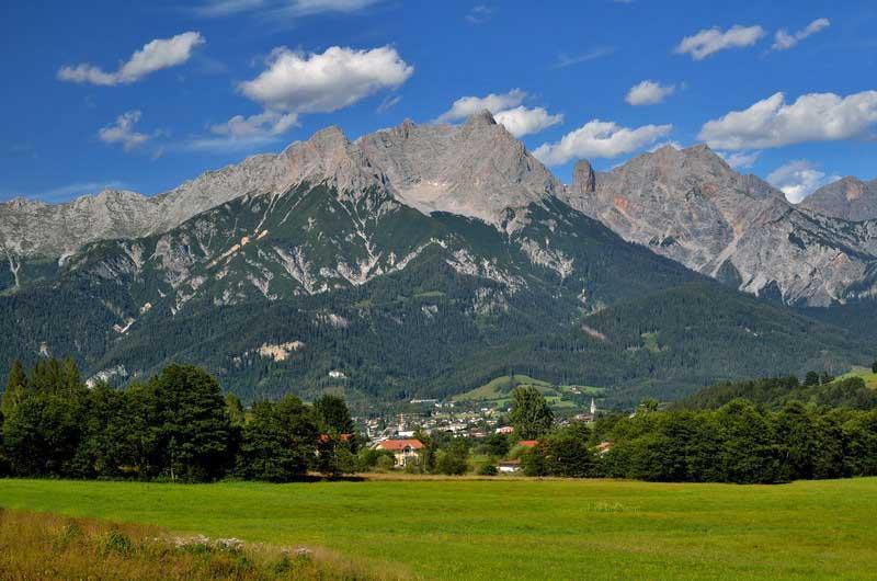 Berchtesgaden Visit, Germany