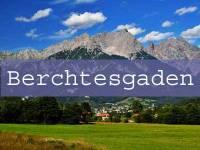 Berchtesgaden Title Page
