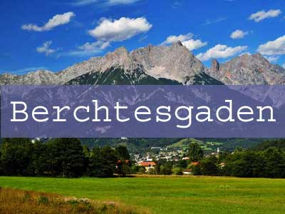 Visit Berchtestgaden