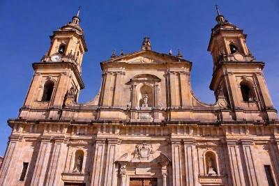 Bogotá Cathedral, Visit Bogotá