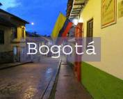 Bogota Title Page