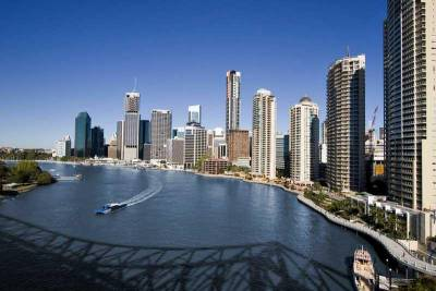 Brisbane River, Visit Brisbane