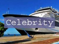 Celebrity Cruises Title Page