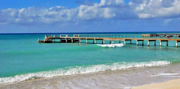 Cockburn Town, Grand Turk, Visit Turks & Caicos