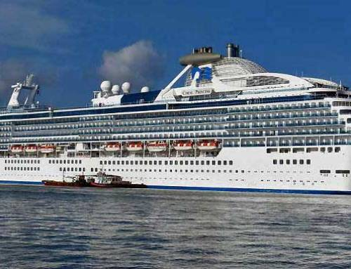 Coral Princess Review