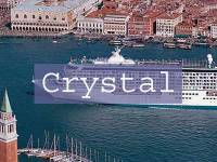 Crystal Cruises Title Page