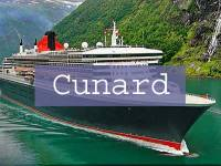 Cunard Title Page