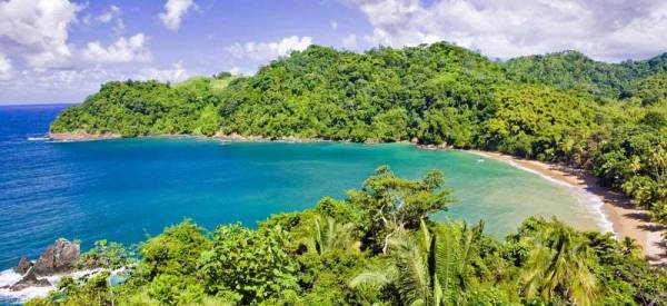 Englishman's, Bay, Tobago, Visit Trinidad & Tobago