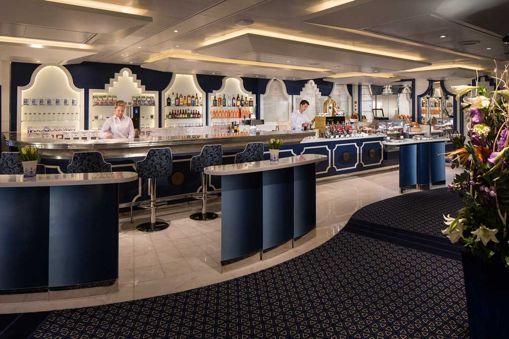 Beverages included on celebrity cruises