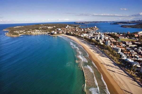 Manly Beach, Visit Sydney, Australia
