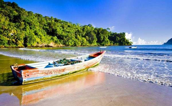 Maracas Bay, Trinidad, Visit Trinidad & Tobago
