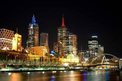 Visit Melbourne, Australia
