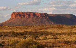 Mt Conner, Outback, Visit Red Centre, Australia