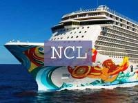 Norwegian Cruise Line Title Page