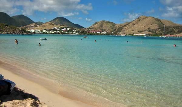 Pinel Island Beach Snorkel, St Martin, Pinel Island Snorkel