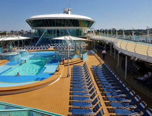 Rhapsody of the Seas Tour