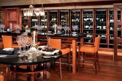 Prime C Restaurant, Azamara Club Cruises