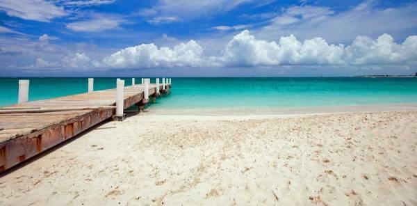Providenciales, Visit Turks & Caicos