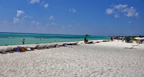 Punta Playa, Parque Punta Sur, Cozumel Tour