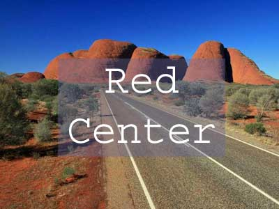 Visit the Red Centre