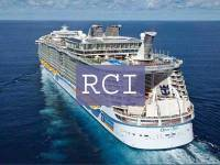 Royal Caribbean Title Page
