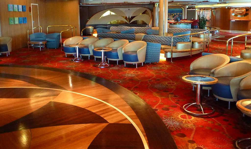 Rhapsody Of The Seas Tour Royal Cariibbean Orana Travel
