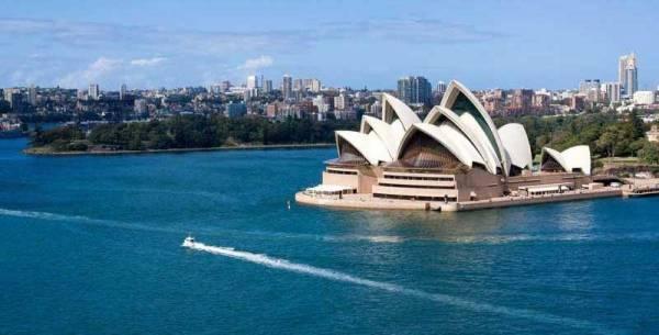 Sydney Opera House, Visit Sydney, Australia