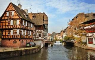 Tanner's Quarter, La Petite France, Visit Strasbourg