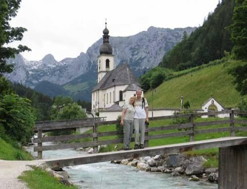 Berchtesgaden Visit