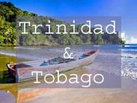 Trinidad & Tobago Title Page