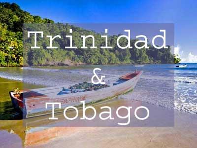 Visit Trinidad & Tobago