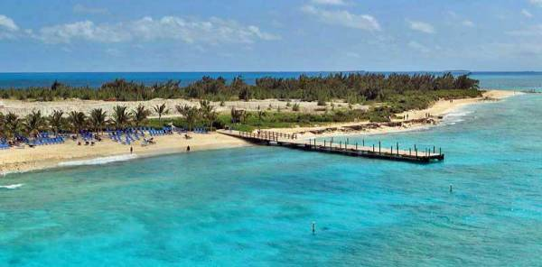 Grand Turk Cruise Center, Visit Turks & Caicos