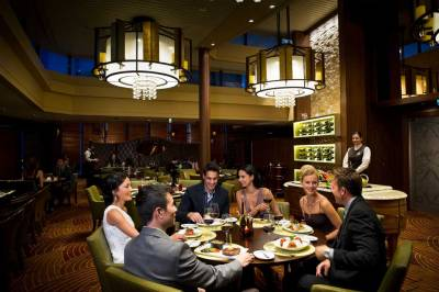 Tuscan Grille Restaurant, Celebrity Cruises