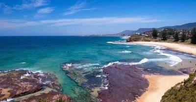 Wollongong Beaches, Visit Sydney, Australia