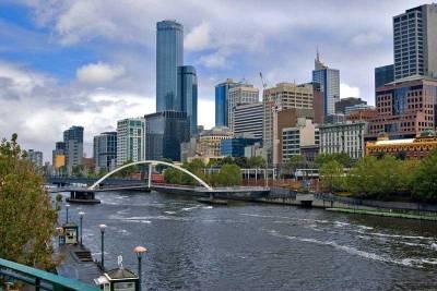 Yarra River, Visit Melbourne