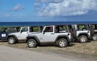 Aruba 4x4 Adventure