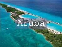 Aruba Title Page