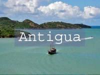 Antigua Title Page