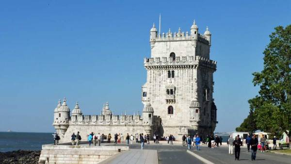Belem Tower, Lisbon Tour