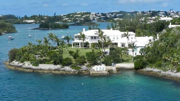 Bermuda Shoreline, Visit Bermuda