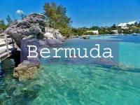 Bermuda Title Page