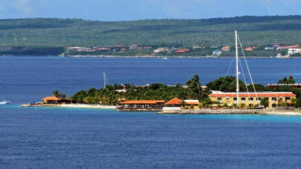 Coastline, Visit Bonaire