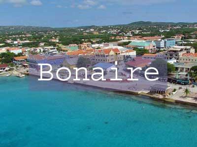 Visit Bonaire