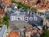 Bruges Title Page
